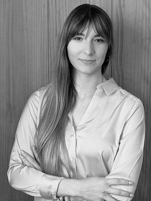 Denisa Loredana Abogada